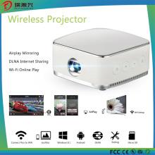 proyector inalámbrico portátil de alta luminosidad HD