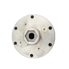 custom cheap 3d rapid prototyping CNC laser machining drilling aluminium turning metal die casting parts tooling manufacturer