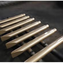 Fábrica de ferramentas de martelo hidráulico NPK Martelo cinzéis