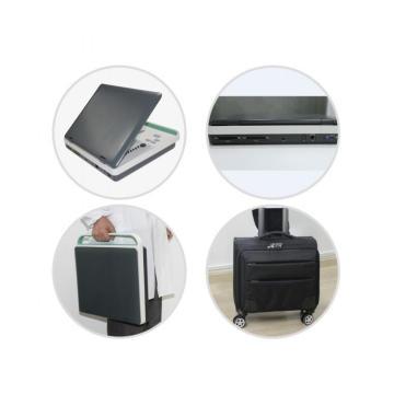 Color Doppler Ultrasound Machine for Vet