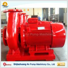 cast iron, ss304 corrosion resistant horizontal jockey pump