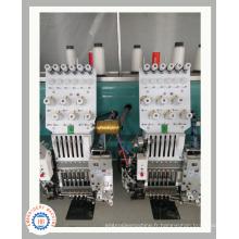 machines de broderie de séquence 617 corde périphérique en Inde