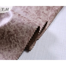 Embossed Heavy Upholstery Fabric Design for Sofa and Furniture