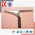 High quality custom made zinc alloy die casting products / lcd tv bracket