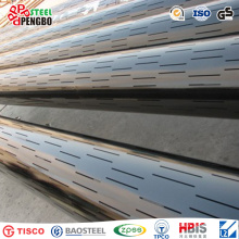 Stainless Steel Composite Sand Control Screen Pipe