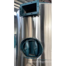 Small Capacity Low Pressure Vertical Steam Boiler
