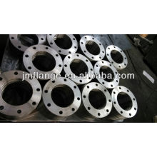 Forged GOST 12820 Q235 plate flange