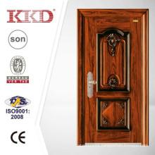 Apartment Entry Security Steel Door KKD-105