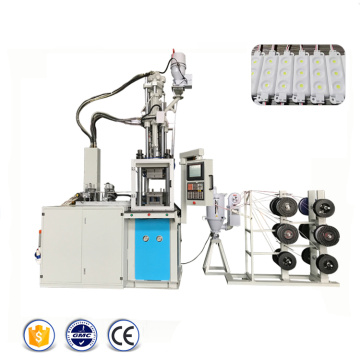 Standard LED Modul Light Injection Molding Machine