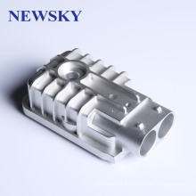 China ISO9000 Certification Factory Manufacturer Customized Reliable Titanium alloy CNC Machining With Mirror polish