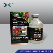 Tier Ivermectin 1% Injektion