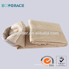 Nomex Filter Bag Direct Factory Cement Plant Dust Filtration