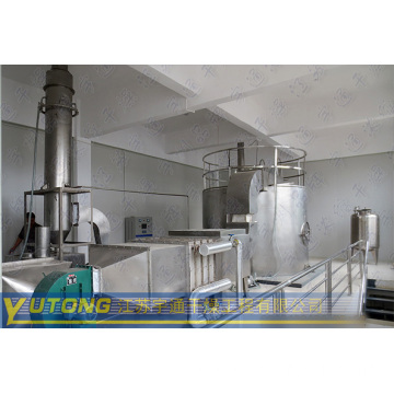 Energy Saving Manufacturing Lead Sulfate