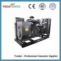 Generador diesel de la energía del motor diesel 100kw Generación diesel de la generación de la generación con el motor de Sdec
