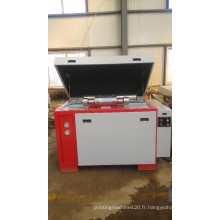 420Mpa pompe à jet d'eau hydraulique ultra haute pression