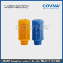 PSL Plastic Pneumatic Silencer Exhaust Muffler
