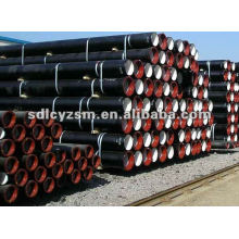 cast iron tube