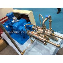 Cryogenic Centrifugal Liquid Pump (Lp02)