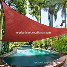 Canopy Triangle Square sun shade sail,Ready to Hang shade sail,sail colth shade