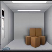 Грузовой Автоматический пассажирский электрический грузовой товарами жилого складом Вес Лифт