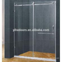 Melhores fabricantes de porta de chuveiro de alumínio