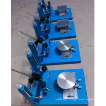 Tsa-02 High Precision Manual Textile Printing Flat Silk Screen Printer