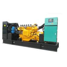 Generador de biogás CNPC