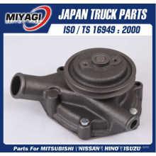 Md015020 Bomba de água Mitsubishi Canter Peças de motor