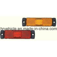 Lâmpada LED Side Marker and Clearance