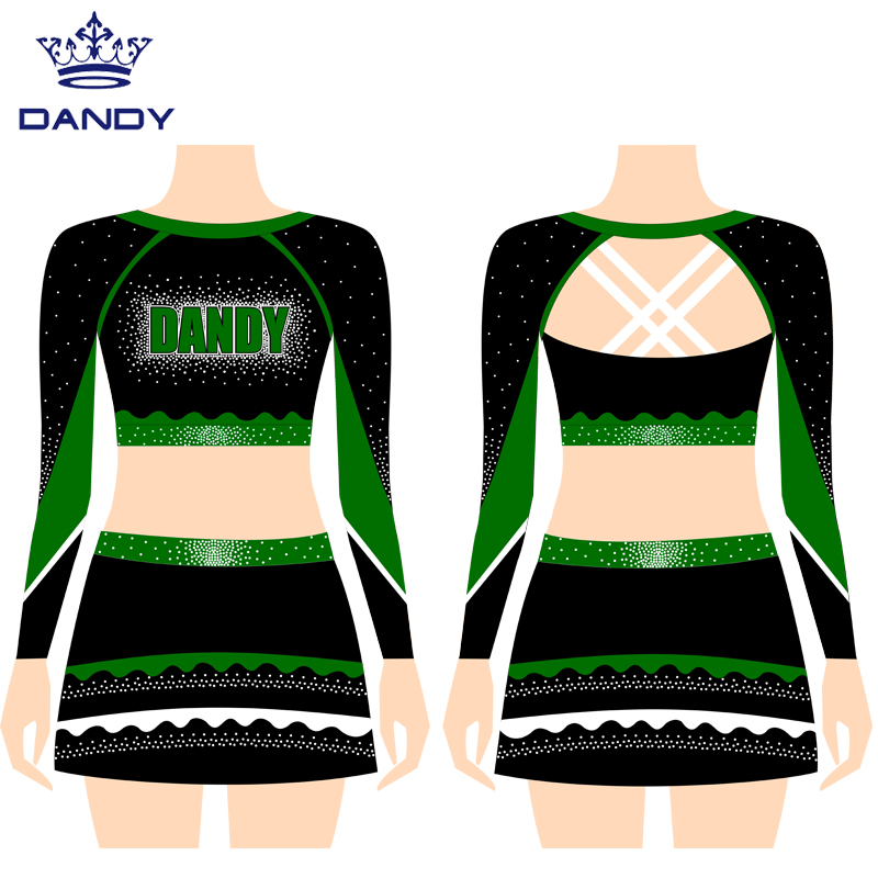 cheap cheer apparel