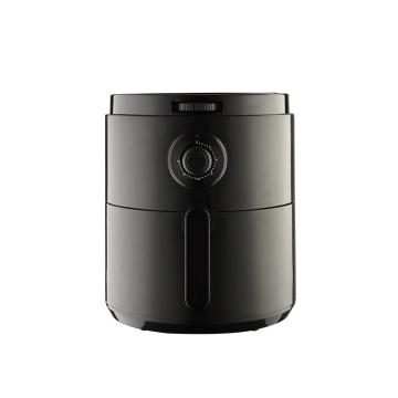 Appareil de cuisine portable OEM Friteuse à air couleur Sharp
