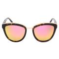 High quality italian retro handmade acetate sunglasses