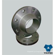 Flange de aço carbono Forge Asme B16.5 (YHIPEC)