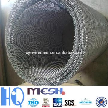 2015 neue Produkte Edelstahl Wire Mesh / Sicherheits-Fenster-Screening / Edelstahl-Bildschirm