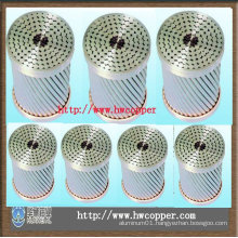 ACSR BS EN 50182 aluminum conductor with 28 years professional experiences