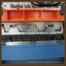 Máquina formadora de painéis de convés de piso (AF-D750)