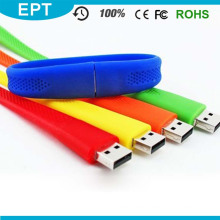 Manufacturer Shipping Container Army Wristband USB Flash Drive (TG003)
