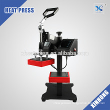 5X5 double heating plates hard press rosin dab press machine