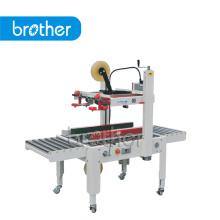 Fxj8060b semiautomática máquina de sellado de cartón (CE)