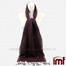 Mens Merino Wool Scarf