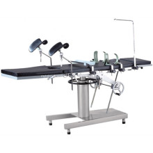 Medical Surgical Operation Table Ordinary Operating Table