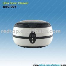 digital ultrasonic cleaner china USC-001