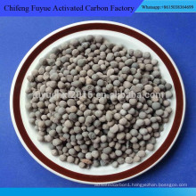 Clay Ceramisite With Factory Price