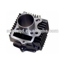 Auto spare parts cast iron engine cylinder