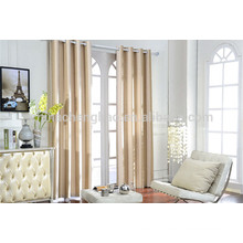 Latest curtain fashion designs american style curtain