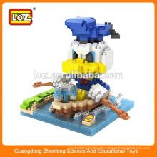Kid Spielzeug kreative Baustein Spielzeug Pädagogische Spielzeug
