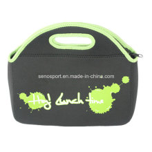 New Design Insulated Neoprene Lunch Box Bag (SNPB07)