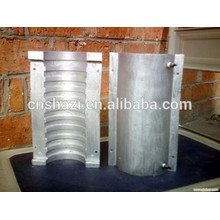 Промышленное жидкостное охлаждение, отлитое в нагревательном элементе