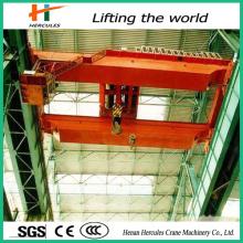 Heavy Duty Double Girder Eot Bridge Crane Supplier