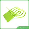 Пластичное Уплотнение, Вытяните Плотные Уплотнения, Jy400, Контейнерных Пломб